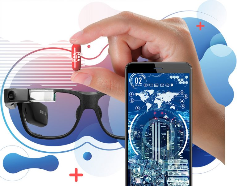 10 Cool Applications for the Internet of Things article
