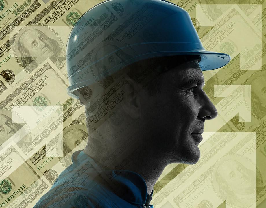 Engineer Salary Survey 2017 article