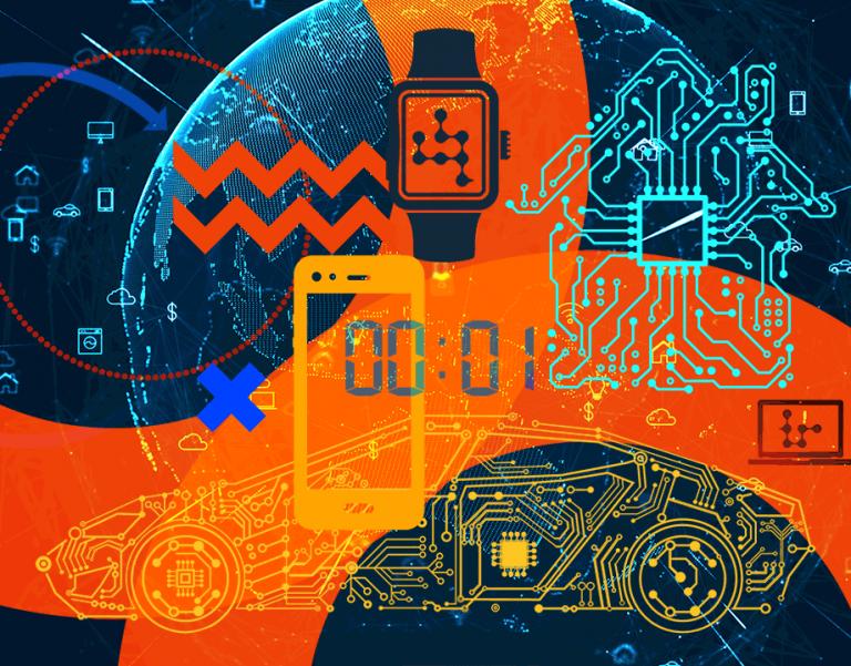 IoT 2020 Consumer Trends article