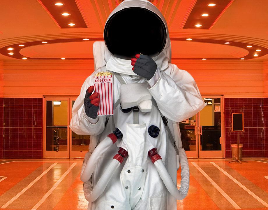 Moonlight Cinema article