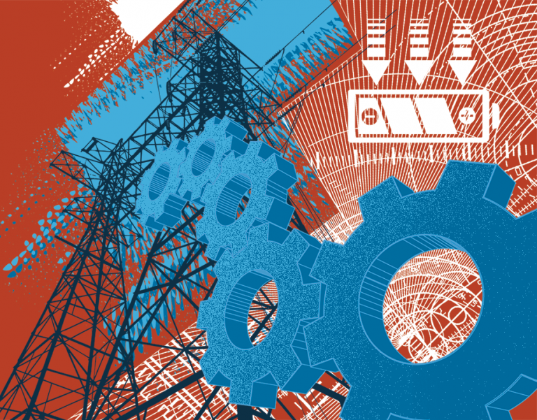 Future Power Grid article