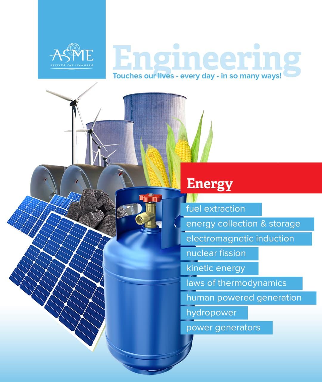 Poster. Engineering: Energy